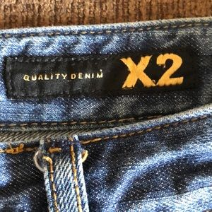 Shorts - X2 Jean shorts